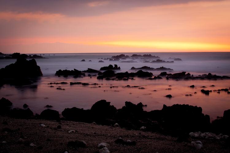 tidepool_sunset